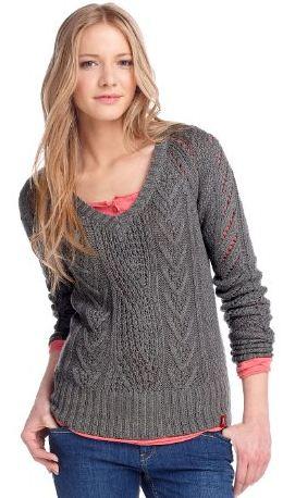 [Amazon] edc by ESPRIT Damen Pullover in 3 Farben für je nur 17,99€ inkl. Versand