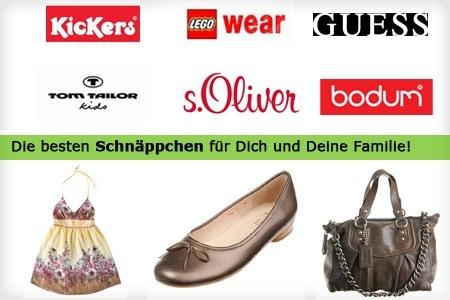 [Groupon] 30€ Wertgutschein für die Shopping Community Limango.de für nur 12€ (MBW 39€)