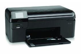 [meinpaket.de] Druckerschnäppchen: HP Photosmart B110A (Wireless) All in One für nur 67,49€ (Vergleich: 105€)