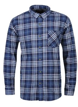 [Zavvi / the hut] Kangol Mens Intel Fine Gauge Knit Jumper für 15,57€ & Bravesoul Mens Bate Long Sleeve Shirt für 9,57€