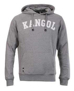 [the hut] Bravesoul Mens Bate Long Sleeve Shirt für 9,58€ & Kangol Mens Doodle Hoody für 15,58€