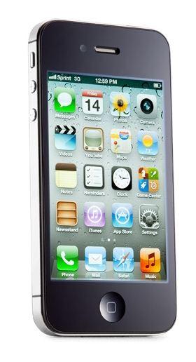 [ebay Wow] Apple iPhone 4S 16GB ohne Branding & ohne Simlock, in schwarz inkl. Versand 519€