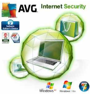 [iBOOD] Software: AVG Internet Security 2012 inkl. Versand 15,90€