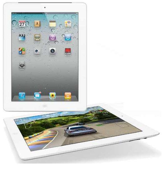 [ebay Wow] Apple iPad 2: 16GB (3G + WiFi) Weiß und inkl. Versand 399€