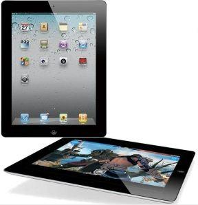 [eBay] Apple iPad 2 mit 16GB & 3G + WiFi in schwarz für 444€ inkl. Versand (Vergleich: 468€)