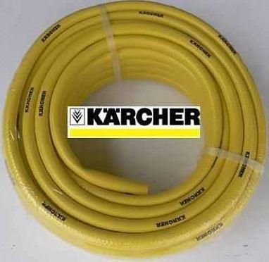 [ebay] Update: Kärcher Gartenschlauch 2 x 20 m (Hochdruckreiniger)  inkl. Versand 12,98€