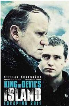 Fast Kostenlose Kino Tickets für King of Devil's Island abstauben