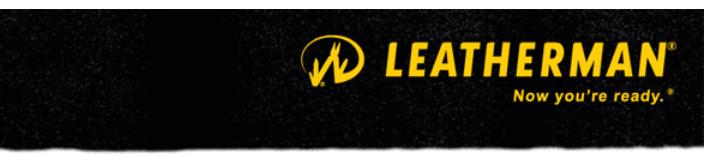 [Amazon] Leatherman: Messer   Multifunktionswerkzeuge Aktion