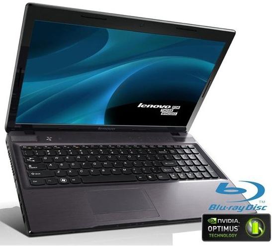 Update! Lenovo IdeaPad Z570 für 306,85€ als B Ware   15,6 Notebook mit i3 2330M, 4GB RAM und 750GB HDD