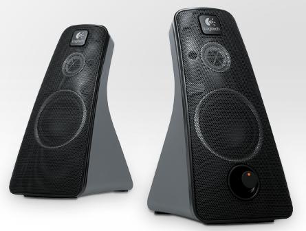 [Logitech] Speaker System Z520: mit Beschädigter Verpackung inkl. Versand 39,99€