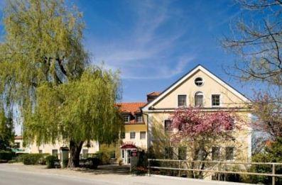 [eBay WOW #2] 3 Tage für 2 Personen im 4 Sterne Hotel Mercure München / Aufkirchen für nur 99€