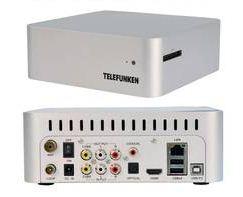 [meinpaket.de] Telefunken MMP 4000 SE FullHD Multimediaplayer für 62,95€ & Samsung Kfz Halterungssatz ECS V1A2 für i9100 Galaxy S2 für 21€