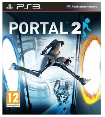 [thehut] Konsolen Game: Portal 2 für PS3 / Xbox inkl. Versand nur 18,19€