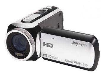 [Plus.de] Jay tech VideoShot HD8 Camcorder für 94,95€ inkl. Lieferung (Vergleich: 113€)