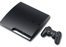[Preisfehler] Konsole: Sony Playstation 3 Slim mit 320GB  nur 149€ !!!! Hammer