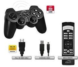 [meinpaket.de] Speedlink PS3 Starter Kit 4in1 für 19,99€ & Samsung N150 anyNet mit 3G Modul (B Ware) für 149,99€