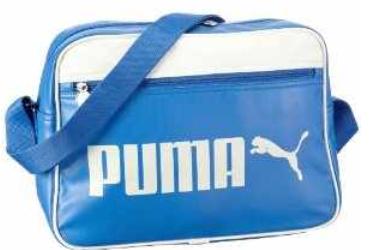 [Amazon] Blitzangebot: Jetzt Puma Retro Umhängetasche für 29,99€ und Puma Handtuch für 19,99€