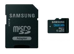 [digitalo] Samsung Micro SDHC Karte mit 32GB (Class 10) für nur 27,23€ inkl. Versand