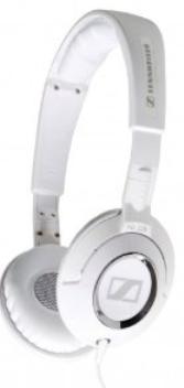 [Amazon] Kopfhörer: Sennheiser HD 228, Kabellänge 1,4 m max 110 dB in weiß inkl. Versand 29,99€ (Vergleich 42,44€)