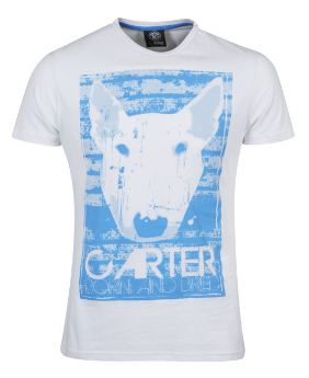 [the hut / Zavvi] Carter Mens Paint T Shirt für ca. 13€ & 2er Pack Ecko Mens Upturn and Flatlands Polo Shirts für ca. 19€