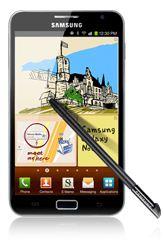 [Tipp!] Samsung Galaxy Note für 1€ + Vodafone Flat 4 You Classic Tarif