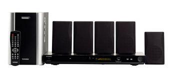 [Plus.de] Telefunken DV5620 Heimkinosystem für nur 59,95€ inkl. Versand (Vergleich: 101€)