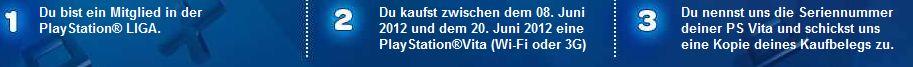 [Amazon] PlayStation Vita + 8GB Speicherkarte für nur 214,95€ inkl. Versand + Spiel mit 15€ Rabatt + (2 kostenlose Spiele dank Game Cashback)