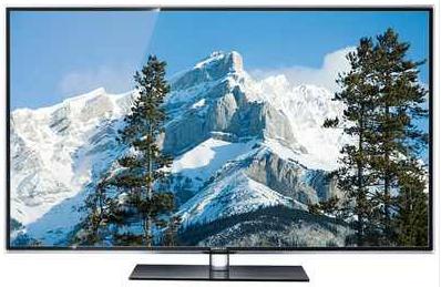 [ebay] 46er TV 3D: Samsung Serie 6 mit 116cm inkl. Versand 949€