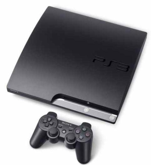 Sony PS 3 Slim 320 GB inkl. Versand 176€