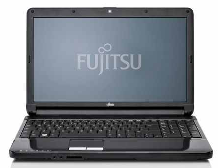 [ebay Wow] 15,6 Notebook: Fujitsu Lifebook AH530 mit 4GB, 500GB HDD und WIN7, inkl. Versand 399€