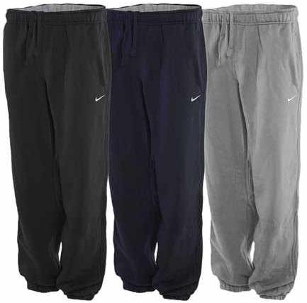 [ebay Wow] Herren Jogginghose: Nike Swoosh Cuffed, inkl. Versand 24,95€