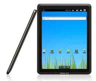 [ebay Wow] Android 4.0 Tablet: Archos Arnova G2 Special Edition mit IPS Touchscreen inkl. Versand für 169€