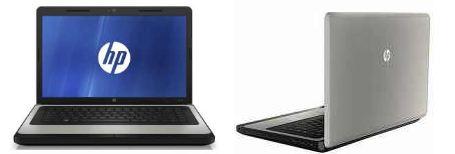 [getgoods] 15,6 Notebook: HP mit 4GB und 500GB Festpl. inkl. Versand 333,33€