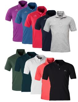 [ebay Wow] Kappa: Herren Poloshirts in vielen Farben und Größen inkl. Versand 11,99€