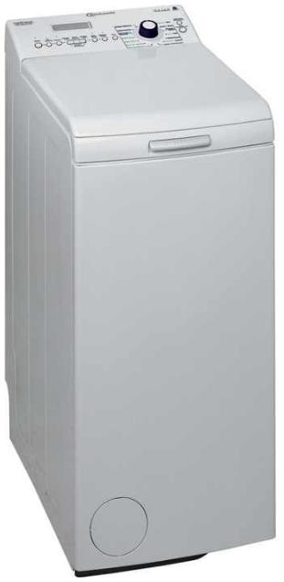[ebay Wow] Waschmaschine: Bauknecht Wat Uniq 610 FLD Toplader für 6kg Wäsche, inkl. Versand 399€