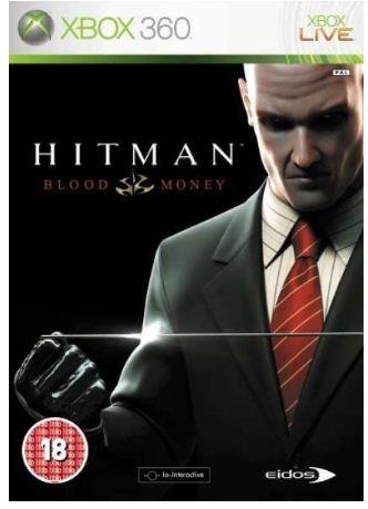 [Zavvi] Xbox 360 Spiel: Hitman Blood Money für nur 7,10€ inkl. Lieferung (Vergleich: 18€)