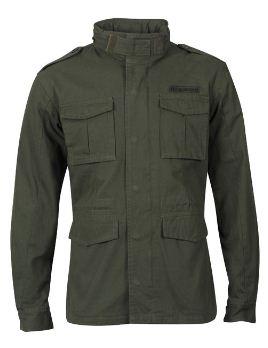 [Zavvi / the hut] Ecko Mens Elmwood Hoody für 19,21€ & Ringspun Mens Drive Jacket für 25,22€