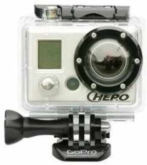 [Amazon] GoPro Action Camera Motorsports Hero, inkl. Versand 175€