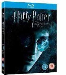 [ebay UK] Blu ray: Harry Potter und der Halbblutprinz inkl. Versand 4,83€