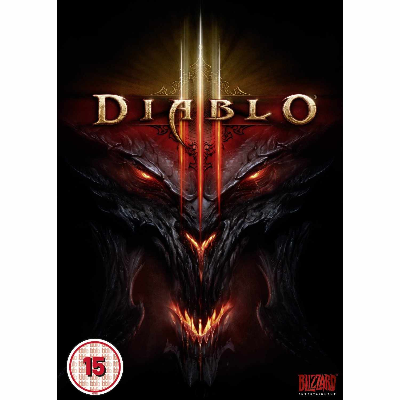 [Gamesload] Update! PC Game: Diablo III für 21,12€!