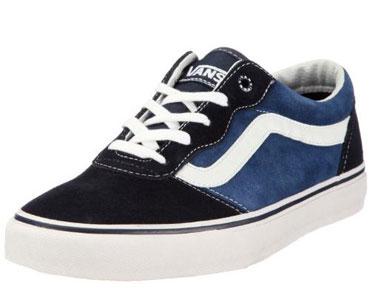 [Amazon] Vans Milton (Maurice) VOYY0NS Herren Sneaker für 38,49€ inkl. Versand (Vergleich: 55€)