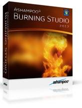 [Kostenlos!] Ashampoo Burning Studio 2012 Vollversion als GRATIS Download