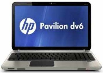 Gaming Notebook HP Pavilion dv6 6b55sg (Intel Core i7) inkl. Versand. 657€