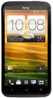 HTC One X nur 38€ + SuperFlat Internet Spezial für 29,95€/Monat
