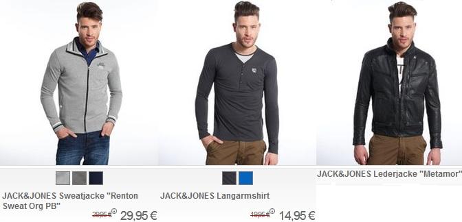 [Kaufhof] 20% Rabatt auf bereits reduzierte Ware + Versandkostenfreie Lieferung!