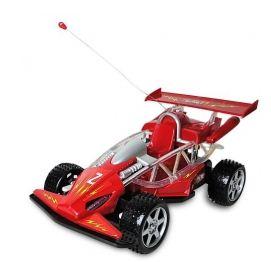 [getgoods] Rotes ferngesteuertes RC Auto Buggy 599 mit LEDs für nur 9,95€ inkl. Versand