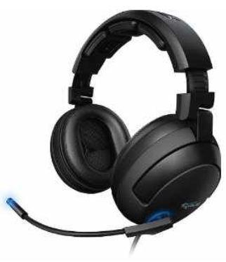 [meinpaket] Hammer! ROCCAT Kave Solid: 5.1 Gaming Headset (B Ware) inkl. Versand nur 32,99€