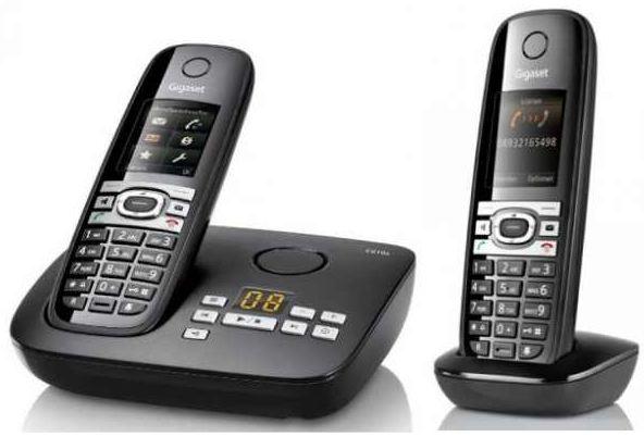 [MeinPaket] Schnurlos Telefon: Gigaset C610A mit AB mit zusätzl. Handteil inkl. Versand 85€ *UPDATE