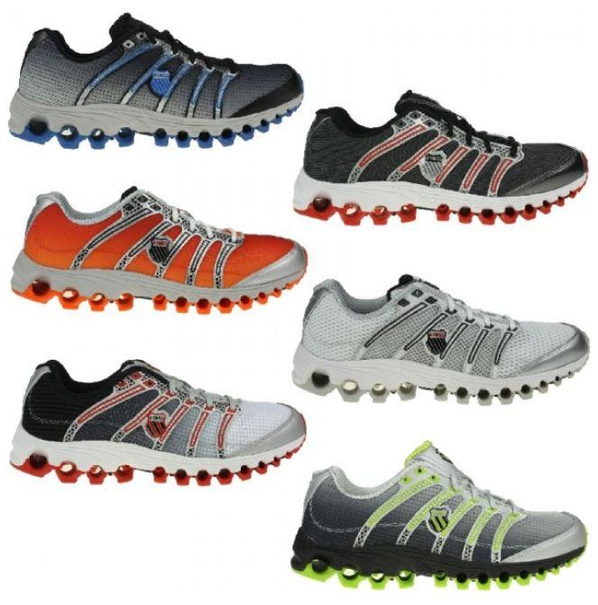 [ebay Wow] Jogging   Sport Schuhe: K Swiss Tubes Run 100, inkl. Versand 29,95!