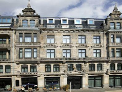 [ebay Wow] Hotelgutschein: 2 Personen, 2 Übernachtungen im 4* Hotel Angleterre in Berlin nur 99€